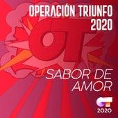 Sabor de Amor von Operación Triunfo 2020
