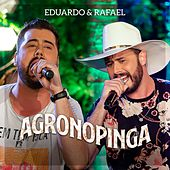 Agronopinga (Ao Vivo) de Eduardo & Rafael