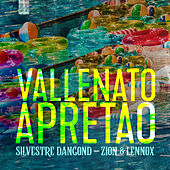 Vallenato Apretao (Remix) by Silvestre Dangond