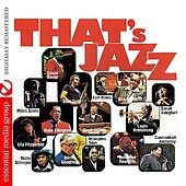 That's Jazz (Remastered) by Various Artists