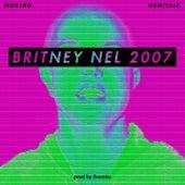 Britney nel 2007 di Mostro