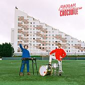 After the Game (Live) by Macadam Crocodile