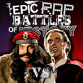 Vlad the Impaler vs Count Dracula de Epic Rap Battles of History