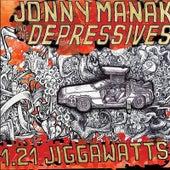 1.21 Jiggawatts by Jonny Manak And The Depressives