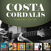 Singles '65 - '69 von Costa Cordalis