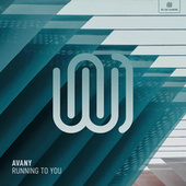 Running to You by Avany
