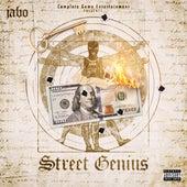 Street Genius de Jabo