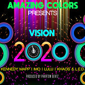 Vision 2020 van Various Artists