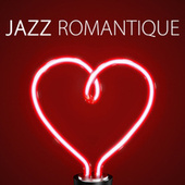 Jazz romantique de Various Artists