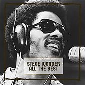 All The Best de Steve Wonder