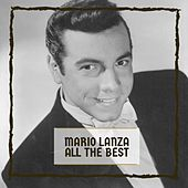 All The Best by Mario Lanza