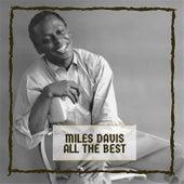 All The Best von Miles Davis