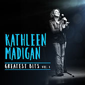 Greatest Bits, Vol. 1 by Kathleen Madigan