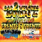 Las 2 Mejores Bandas De México by Various Artists