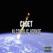 Alcoholic Voyage by Cadet