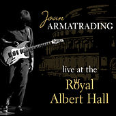 Live at the Royal Albert Hall by Joan Armatrading