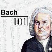Bach 101 di Johann Sebastian Bach