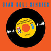 The Complete Stax / Volt Soul Singles, Vol. 3: 1972-1975 de Various Artists