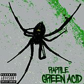 Green Acid de Raptile