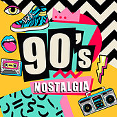 90's Nostalgia de Various Artists