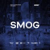 Smog by Peja