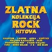 Zlatna kolekcija rock hitova de Haustor, Laufer, Azra, Vještice, Prljavo Kazalište, Film, Psihomodo Pop, Parni Valjak, Time, Neno Belan, 3 X, Big Blue