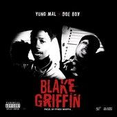 Blake Griffin (feat. Doe Boy) von Yung Mal