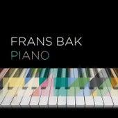 Piano by Frans Bak