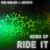 Ride It de Rob Nunjes
