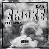 Smoke by The Cab
