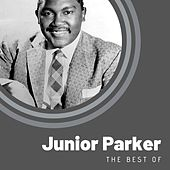 The Best of Junior Parker by Junior Parker
