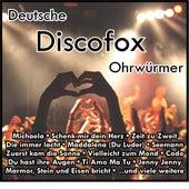 Deutsche Discofox Ohrwürmer de Various Artists