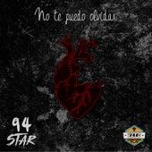 No Te Puedo Olvidar by 94star