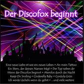 Der Discofox beginnt von Various Artists