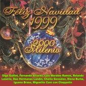 Feliz Navidad 1999 de Varios Artistas