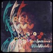 Summer Wind by Bharat Katha