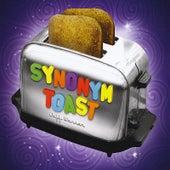 Synonym Toast by Jeff Warren