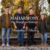Grandma's Chair by Maharmony