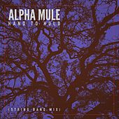 Hand to Hold (String Band Mix) de Alpha Mule