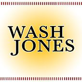 Wash Jones de Squirrel Nut Zippers