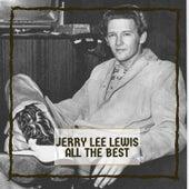 All The Best von Jerry Lee Lewis