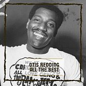 All The Best by Otis Redding