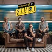 Sin Equipaje by Sanalejo, Mauricio Garcia (Producer), Mauricio Ramirez (Producer)