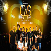 Ao Vivo na Via Music Hall de Banda Cas