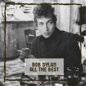 All The Best de Bob Dylan