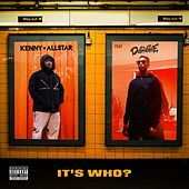 It's Who by D Double E