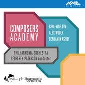 Composers' Academy, Vol. 3 (Live) van Philharmonia Orchestra