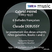 Pierné & Debussy: Works for Voice & Piano van Suzanne Danco