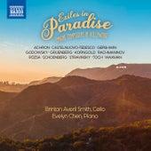 Exiles in Paradise: Émigré Composers in Hollywood von Brinton Averil Smith