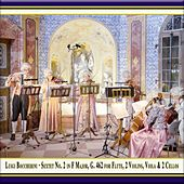 Boccherini: Flute Sextet in F Major, Op. 16 No. 2, G. 462 (Live) by Quantz Collegium
